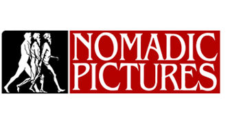 Nomadic Pictures Chicago Logo